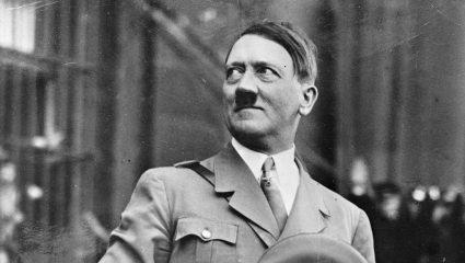 Τι ναρκωτικές ουσίες χορηγούσε στον Χίτλερ ο προσωπικός γιατρός του – ΒΙΝΤΕΟ
