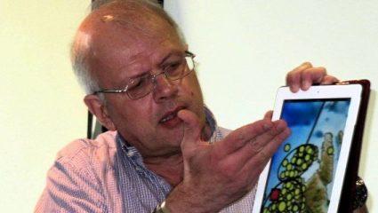Τσελέντης: «Τα 5,3 Ρίχτερ στο Γαλαξίδι δεν ήταν ο κύριος σεισμός»