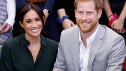 Ο πρίγκιπας Χάρι και η Μέγκαν Μαρκλ έφτιαξαν Instagram