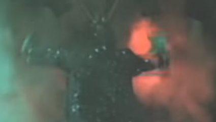 Όταν ο Μάικλ Τζάκσον έπιασε φωτιά πάνω στη σκηνή! – ΒΙΝΤΕΟ