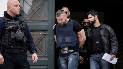 ΕΛΑΣ: Πληρωμένος εκτελεστής ο δολοφόνος του Μακρή – Αρνήθηκε τις κατηγορίες