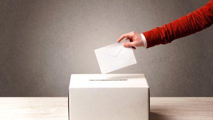 Νέα δημοσκόπηση για τις ευρωεκλογές: Ποια η διαφορά της ΝΔ με τον ΣΥΡΙΖΑ