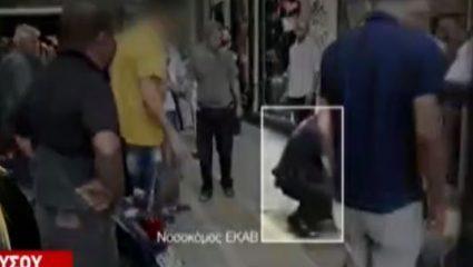Θάνατος Ζακ Κωστόπουλου: Πρόσωπο – κλειδί στην υπόθεση – ΒΙΝΤΕΟ