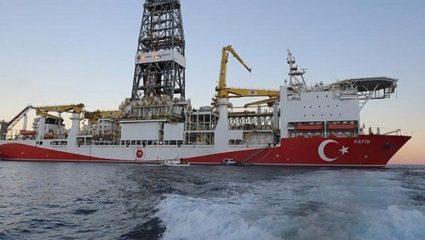 Τουρκία: «Δεν θα επιτρέψουμε τετελεσμένα στην Ανατολική Μεσόγειο»
