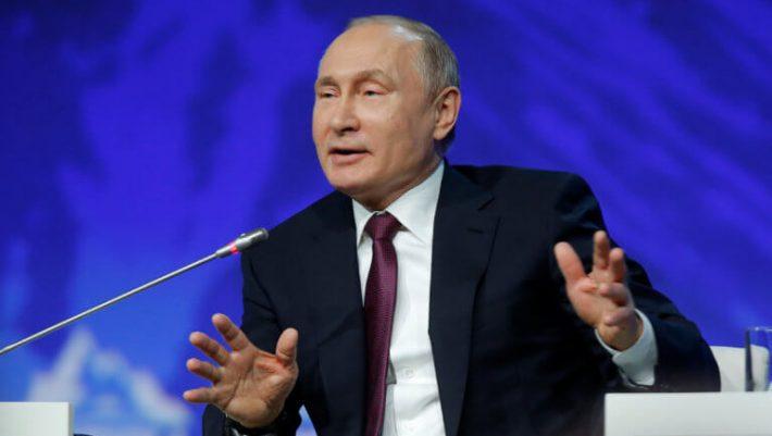 Τόσα χρήματα «καθαρίζει» ετησίως ο Πούτιν