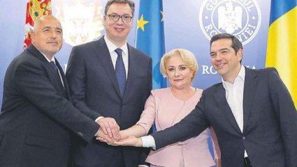Κι επίσημα συνδιεκδικήτρια των Euro 2028 και Μουντιάλ 2030 η Ελλάδα