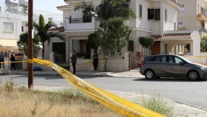 Νέες εξελίξεις στο διπλό φονικό της Κύπρου