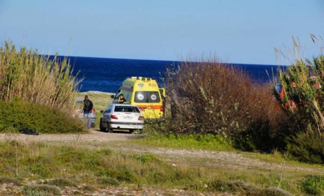 Βρέθηκε πτώμα σε φρεάτιο βάθους 130 μέτρων στην Κύπρο - Δεμένη χειροπόδαρα η άτυχη γυναίκα