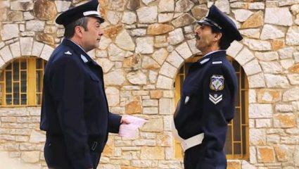 Ξεκαρδιστικό βίντεο της Αστυνομίας για την έξοδο του Πάσχα: «Φατσούλες, Αναστάσ', φατσούλες;»!