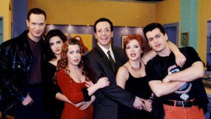 «Κωνσταντίνου και Ελένης»: Ποιοι ηθοποιοί έχουν φύγει από τη ζωή