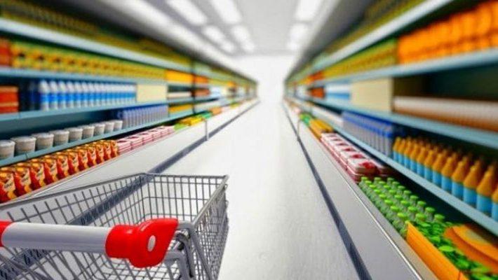 Πόσα χρήματα ξοδεύουν οι Έλληνες καταναλωτές στα σούπερ μάρκετ