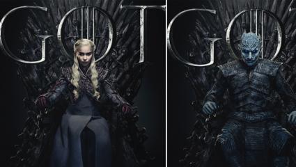 Έσπασε τα κοντέρ η πρεμιέρα του Game of Thrones