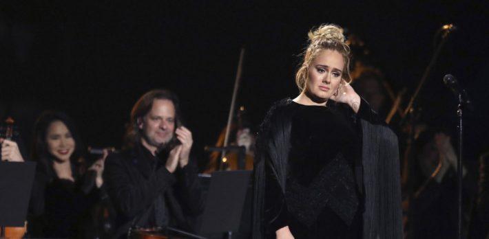 Τίτλοι τέλους: Διαζύγιο για πασίγνωστη τραγουδίστρια