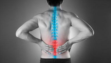 Τι μπορείτε να κάνετε για τον πόνο στην μέση