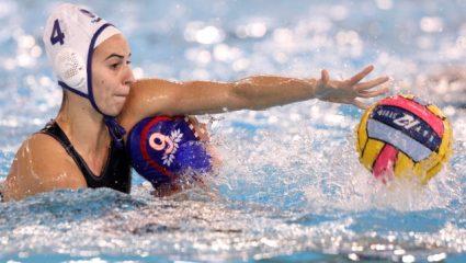 Πόλο Γυναικών: Έχασε στον τελικό της Ευρωλίγκας ο Ολυμπιακός
