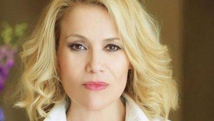 Η Κωνσταντίνα Μιχαήλ έβαλε τα… διχτυωτά της και αναστατώνει (ΦΩΤΟ)