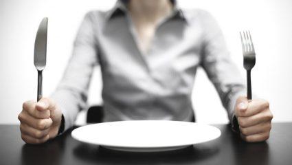 Γιατί κάποιες μέρες πεινάτε συνέχεια;