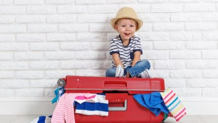 Πέντε tips για να γίνει… παιχνίδι το πασχαλινό ταξίδι με το παιδί
