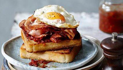Πέντε τροφές που πρέπει να αποφεύγετε στο πρωινό