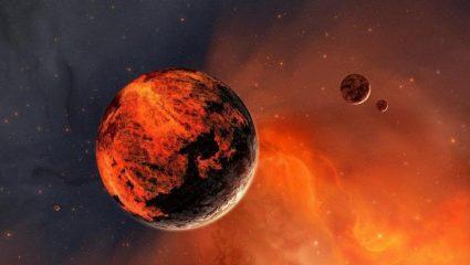 Ανιχνεύτηκε ο πρώτος σεισμός σε άλλο πλανήτη! Έγινε στον Άρη (ΒΙΝΤΕΟ)