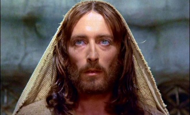 Ηθοποιοί που υποδύθηκαν τον Ιησού Χριστό στη μεγάλη και μικρή οθόνη
