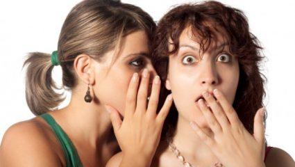 Σε αυτή τη χώρα το κουτσομπολιό τιμωρείται με πρόστιμο