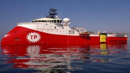 Κλιμακώνει την ένταση η Τουρκία: «Η ανατολική Μεσόγειος δεν είναι λίμνη κανενός»