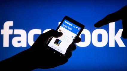 «Μπλόκο» του Facebook σε ακροδεξιούς