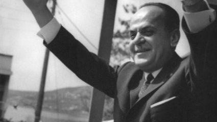 Ο Γιώργος Παπαδόπουλος και το πραξικόπημα των συνταγματαρχών