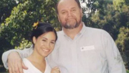Γιατί ο πατέρας της Μέγκαν Μαρκλ δεν θα δει ποτέ το εγγόνι του