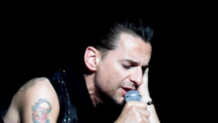 Ντέιβ Γκάχαν, ο τραγουδιστής των Depeche Mode, κόντεψε να πεθάνει τέσσερις φορές