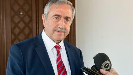 Προκαλεί ο Ακιντζί για την κυπριακή ΑΟΖ: «Δεν θα κάτσουμε να βλέπουμε»