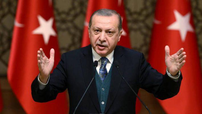 Ο Σουλτάνος ξεσηκώνει τους Μουσουλμάνους κατά του Ισραήλ
