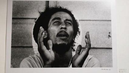 Σαν σήμερα «έφυγε» ο Μπομπ Μάρλεϊ