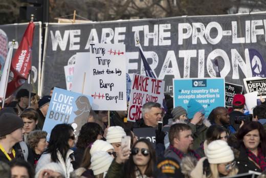 Αλαμπάμα: Παράνομες οι αμβλώσεις ακόμα και σε περιπτώσεις βιασμών