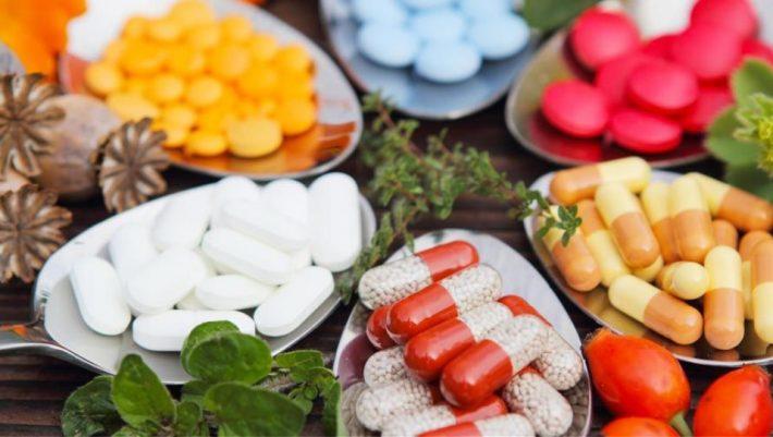 Αλόγιστη χρήση συμπληρωμάτων διατροφής κάνουν οι Έλληνες