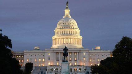 Νέο διακομματικό μήνυμα της αμερικανικής Βουλής στην Τουρκία για τους S-400