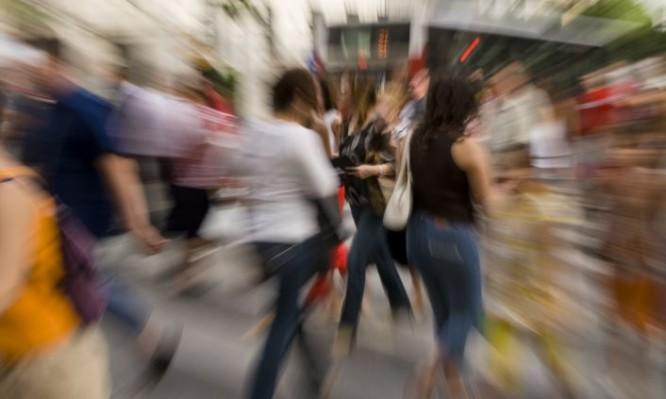 Τα συμπτώματα που πρέπει να σας ανησυχούν: Αγοραφοβία