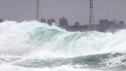 Ανησυχητική η άνοδος της στάθμης των θαλασσών