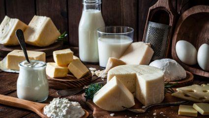 Ποια τυριά επηρεάζουν την χοληστερίνη