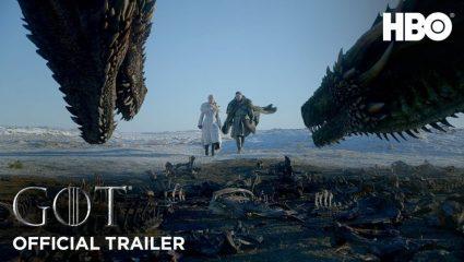 «Συνεχίζεται» το Game of Thrones!