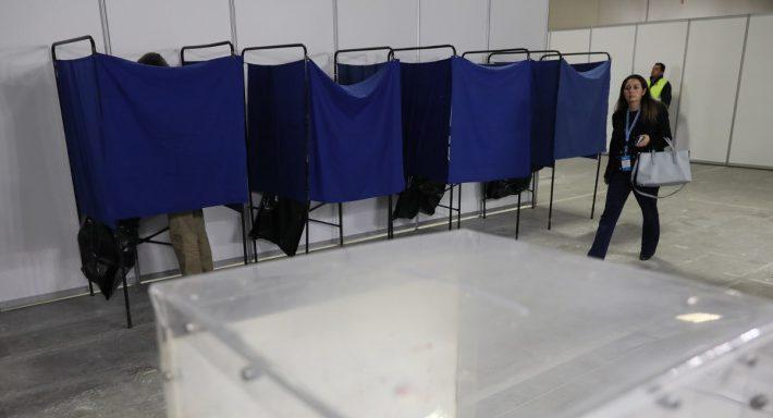 Εκλογές 2019: Στις 7 θα δημοσιοποιηθεί το exit poll