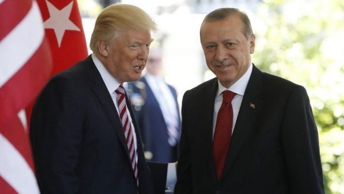Τελεσίγραφο Τραμπ σε Ερντογάν: «Έχετε 15 μέρες να ακυρώσετε τους S-400»