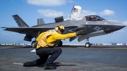 Η Τουρκία βλέπει πρόοδο στις συζητήσεις με τις ΗΠΑ για τους S-400 και τα F-35