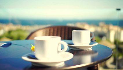 Ποια χώρα είναι πρωταθλήτρια στην κατανάλωση καφέ