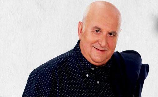 Έξαλλος ο Γιώργος Παπαδάκης την ώρα της εκπομπής: «Κάθαρμα, ζήτα τώρα συγγνώμη» (ΒΙΝΤΕΟ)