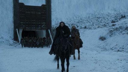 Απίστευτο βίντεο: 73 επεισόδια «Game of Thrones» μέσα σε 73 δευτερόλεπτα