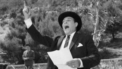Όταν το ελληνικό παλιό σινεμά «ψήφιζε» Γκόρτσο, Μαυρογιαλούρο και Καλοχαιρέτα
