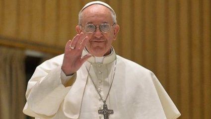 Πάπας Φραγκίσκος: «Η έκτρωση είναι σαν να προσλαμβάνεις έναν εκτελεστή»