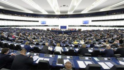 Αυτός είναι ο αριθμός των εδρών που θα καταλάβουν τα κόμματα στο ευρωκοινοβούλιο σύμφωνα με τα exit polls
